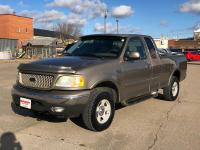 , Good tires, Low miles, 116k, 4x4, 5.4v8. Runs and