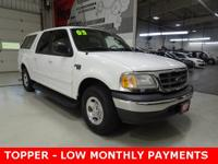 * LOCAL TRADE *, * 2WD *, * LOW MONTHLY PAYMENTS *, *