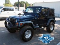 Sensibility and practicality define the 2004 Jeep