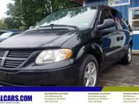 2005 Dodge Caravan SXT 3.3L V6 OHV. 19/26 City/Highway