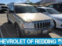 Limited trim. Moonroof, Heated Leather Seats, 4x4,