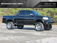 Take a look at this 2006 Toyota Tundra Double Cab 4x4