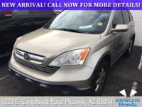 Recent Arrival! Clean CARFAX. 23/30 City/Highway MPG