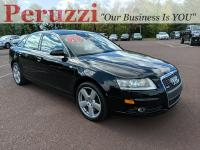 Can you Say Beautiful!!!! This 2008 Audi A6 4.2 quattro