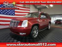 Priced below KBB Fair Purchase Price!Star Auto Mall 512
