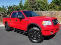 2008 Ford F-150 supercrew that needs a good home!