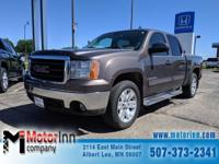 A winning value!! This wonderful 2008 GMC Sierra 1500,