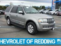 3rd Row Seat, Heated Leather Seats, Power Liftgate,