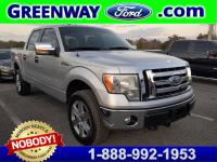 Recent Arrival! **4X4 **, **Tow Package**, Crew Cab,