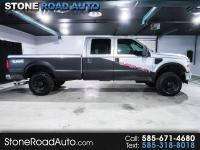 Tow Tone Custom Paint, Lift Kit, Out of state truck,
