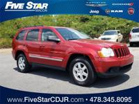 Five Star Dodge Macon is pleased to offer you this 2010