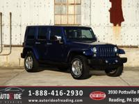 Certified. Recent Arrival! 2010 Jeep Wrangler Unlimited