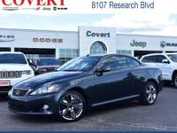 This Lexus IS is conveniently located at Covert