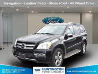 This 2010 Mercedes-Benz Gl-Class GL 450 is a NEW