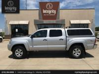 This 2010 Toyota Tacoma PreRunner is proudly offered by