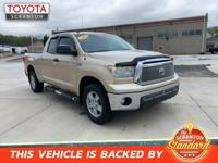 2010 Toyota Tundra Grade ***PRICED TO MOVE!!!, ***ONE
