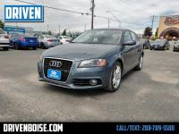 TURBO DIESEL! S LINE! LOW MILES! CLEAN! Here at Driven