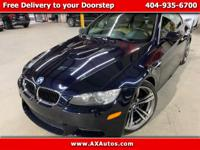 CLICK HERE TO WATCH LIVE VIDEO OF 2011 BMW M3!