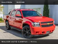 2011 Chevrolet Avalanche 1500 LS, located at Acura of
