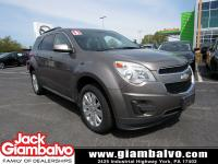2011 CHEVROLET EQUINOX 1LT ...... LOCAL TRADE IN ......