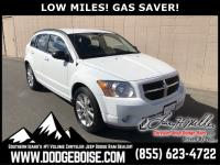 *** LOW MILES *** GAS SAVER *** KEYLESS ENTRY ***Only