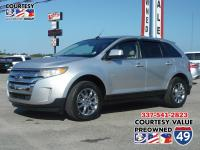 Come see this 2011 Ford Edge Limited. Its Automatic