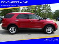 4WD, Heated Leather, Power Moonroof / sunroof W/Rear
