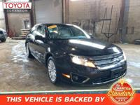 2011 Ford Fusion Hybrid Base !!!!FREE CAR WASHES FOR