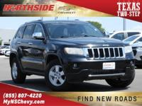 Brilli 2011 Jeep Grand Cherokee Limited RWD 5-Speed