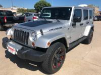 Sahara Package, Painted Hard Top, Very clean Jeep.