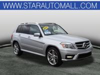 Recent Arrival! 2011 Mercedes-Benz GLK 350 4MATIC? GLK