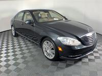 Mercedes-Benz of Buckhead is pleased to offer you this