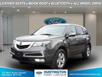 This 2012 Acura Mdx AWD 4dr is a NEW ARRIVAL! Well