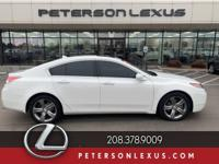 ***Super Low Mileage Acura TL*** - Technology Package