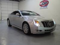 Recent Arrival! 2012 Cadillac CTS Performance ** BEST