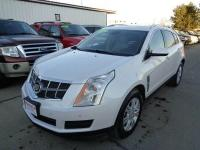 Sensibility and practicality define the 2012 CADILLAC