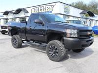 Black Granite Metallic 2012 Chevrolet Silverado 1500