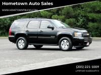 LIFETIME WARRANTY ON THIS 2012 CHEVY TAHOE!! PLEASE