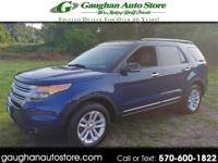 Bluetooth, AWD. Priced below KBB Fair Purchase Price!
