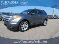 Tuscaloosa Ford is pleased to offer this Beautiful 2012