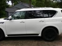 Beautiful, well maintained Infiniti QX56 (same as a