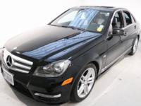 New Price! 1-Owner, Clean carfax., C 250, 1.8L I4 DOHC