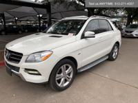 This outstanding example of a 2012 Mercedes-Benz