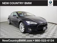 *RECENT ARRIVAL**ONE OWNER**CLEAN CARFAX* 2012 Tesla