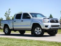 2012 Toyota Tacoma with ONLY 41K MILES!! Accident Free