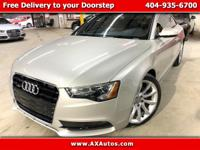 CLICK HERE TO WATCH LIVE VIDEO OF 2013 AUDI A5!