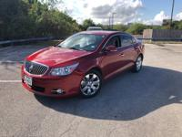 You can find this 2013 Buick LaCrosse Premium 2 and