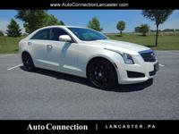 2013 Cadillac ATS Luxury� ***CLEAN CARFAX***� Well