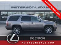 ***Nice Premium Package Escalade***Perfect for the