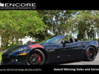 2013 CHEVROLET CORVETTE 427 CONVERTIBLE***PRICE REDUCED